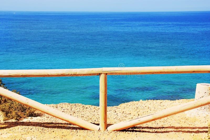 Ωκεάνια άποψη στοκ φωτογραφίες με δικαίωμα ελεύθερης χρήσης