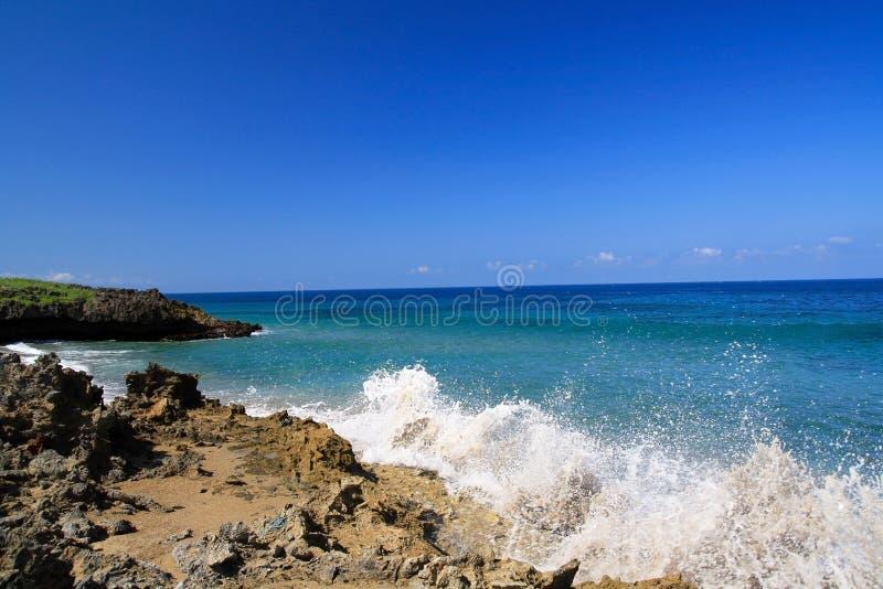 Download ωκεάνια κύματα στοκ εικόνα. εικόνα από κλίμα, παράδεισος - 13180879