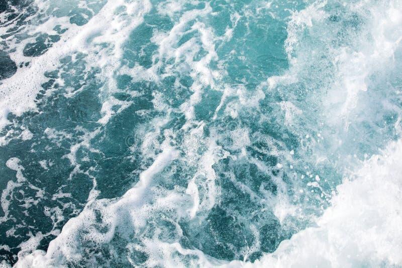 Ωκεάνιο νερό στοκ φωτογραφία