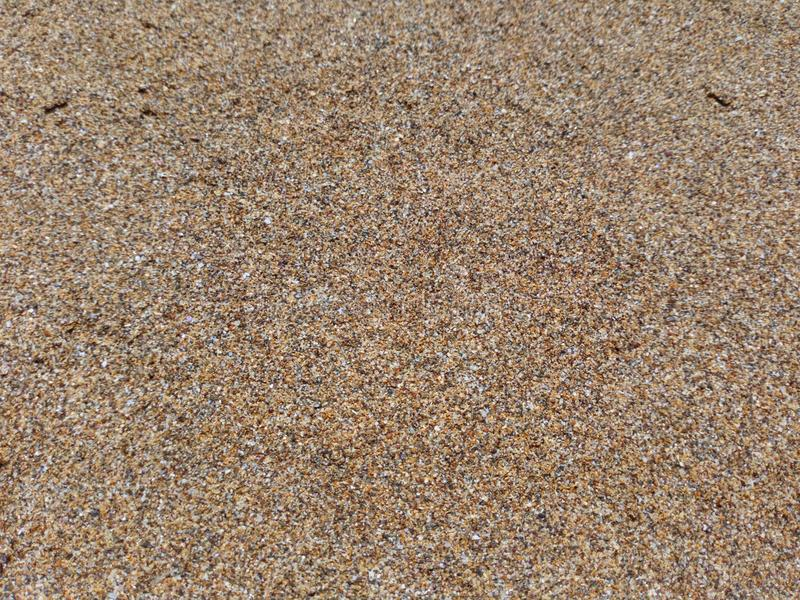 Ωκεάνιο υπόβαθρο άμμου στοκ εικόνες