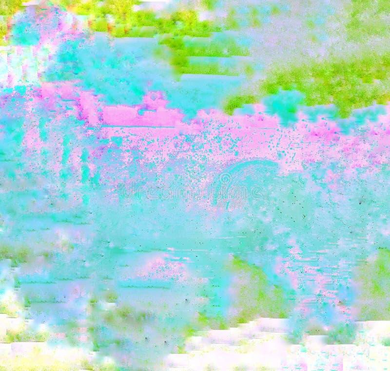 Ωκεανοί χρωματισμού με πολλά μοτίβα στοκ φωτογραφίες με δικαίωμα ελεύθερης χρήσης