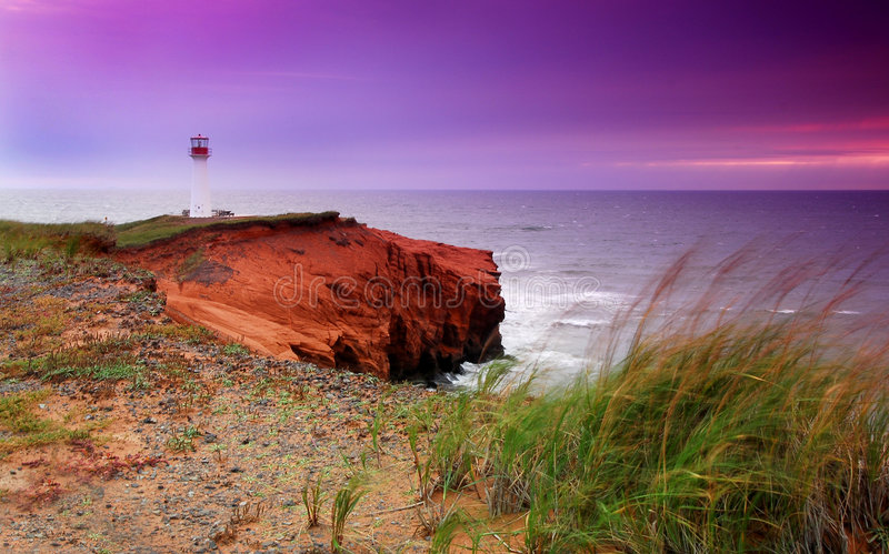 Download ωκεανός αερακιού στοκ εικόνα. εικόνα από παράκτιος, καναδάς - 1541739