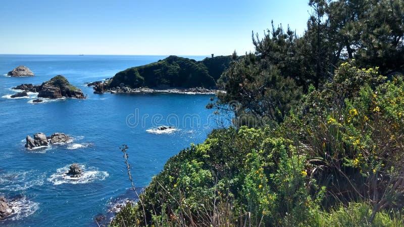 ωκεανός και θάλασσα στοκ φωτογραφίες με δικαίωμα ελεύθερης χρήσης