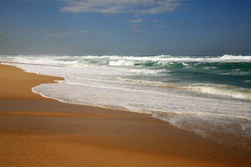 ωκεανός τοπίων στοκ εικόνες