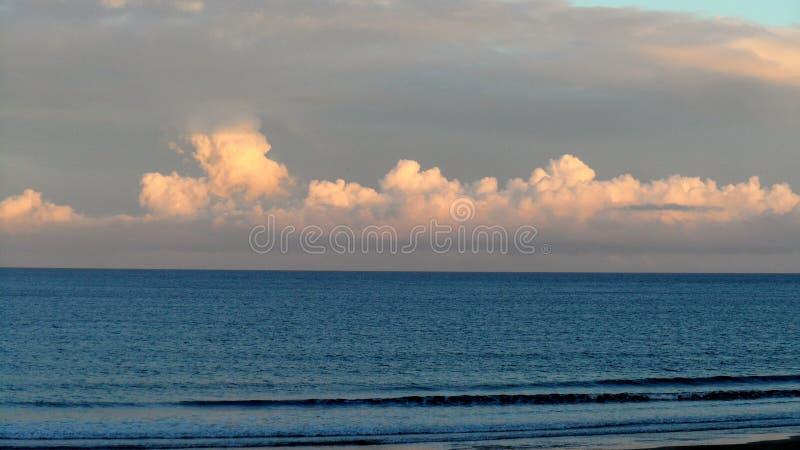 ωκεανός στοκ φωτογραφία με δικαίωμα ελεύθερης χρήσης