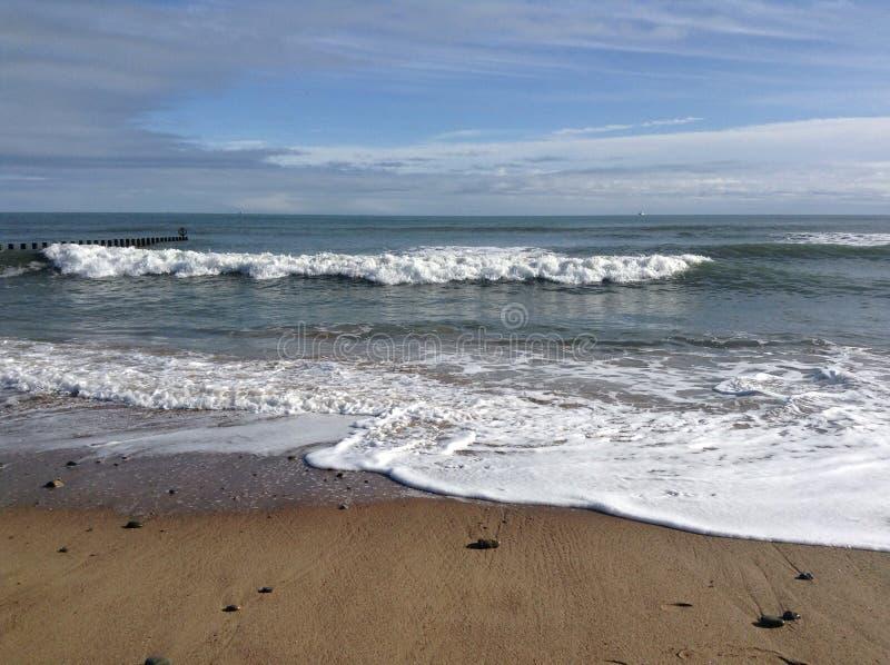 Ωκεανός 2 στοκ φωτογραφία