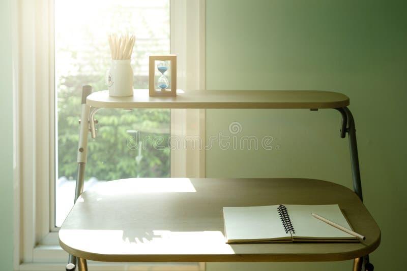 δωμάτιο πρωινού στοκ εικόνα με δικαίωμα ελεύθερης χρήσης
