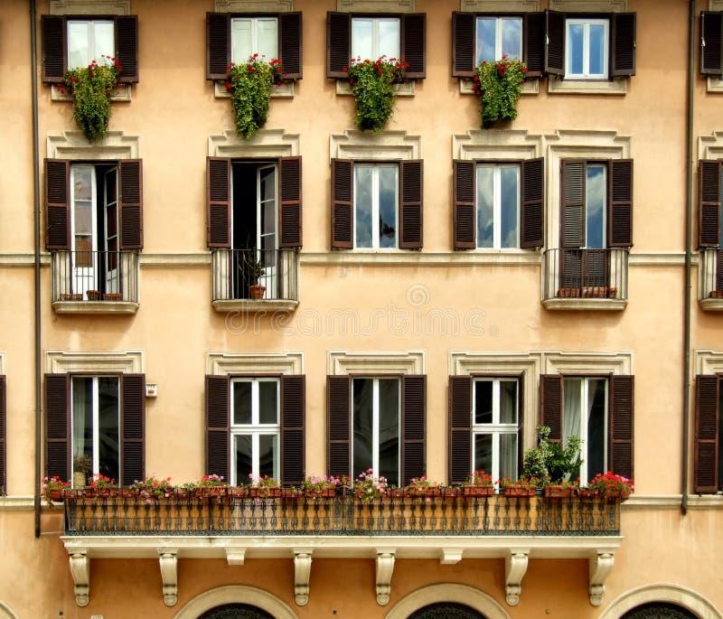 όμορφα Windows σύνθεσης στοκ εικόνες