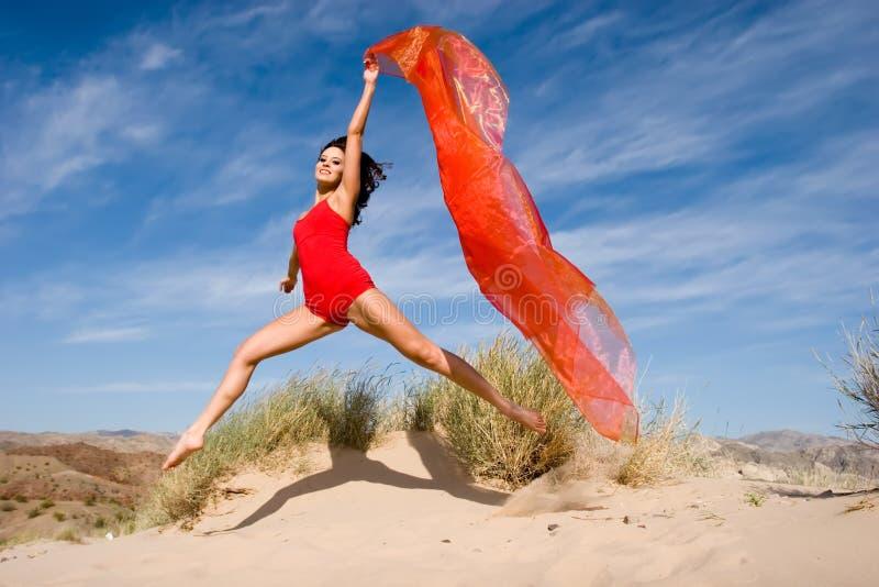 όμορφες ασκώντας θηλυκέ&sig στοκ εικόνες με δικαίωμα ελεύθερης χρήσης