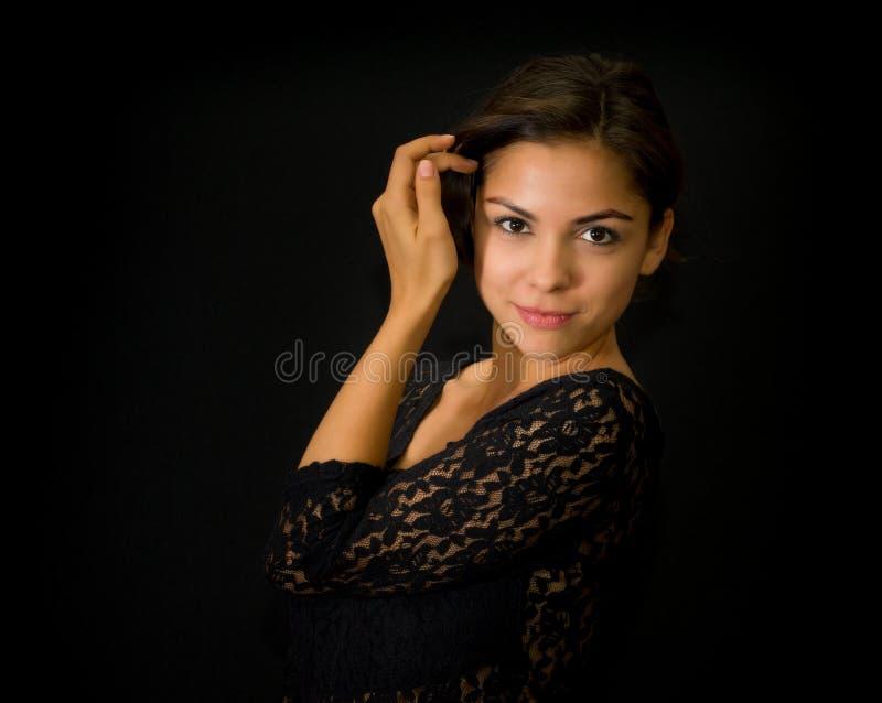 όμορφες νεολαίες πορτρέ&ta στοκ φωτογραφία με δικαίωμα ελεύθερης χρήσης