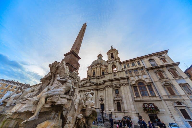 Όμορφες φωτογραφίες της παλαιάς Ρώμης στοκ φωτογραφία με δικαίωμα ελεύθερης χρήσης