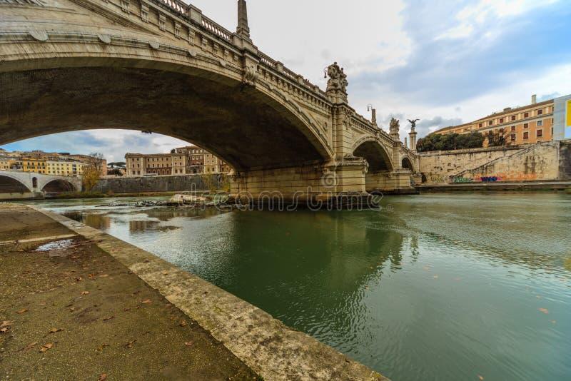 Όμορφες φωτογραφίες της παλαιάς Ρώμης στοκ εικόνα