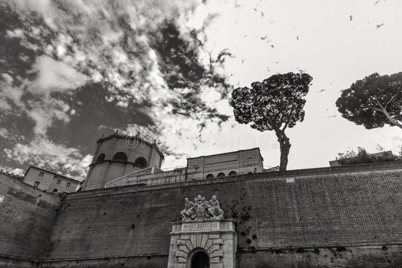Όμορφες φωτογραφίες της παλαιάς Ρώμης στοκ εικόνα με δικαίωμα ελεύθερης χρήσης