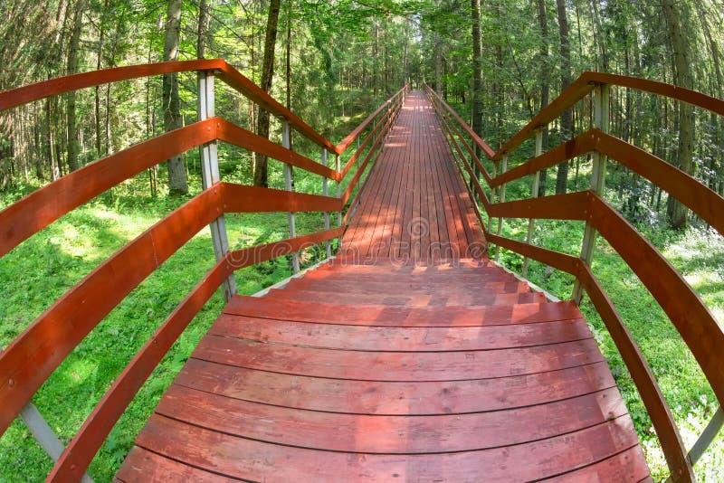 Όμορφη γέφυρα στοκ εικόνες