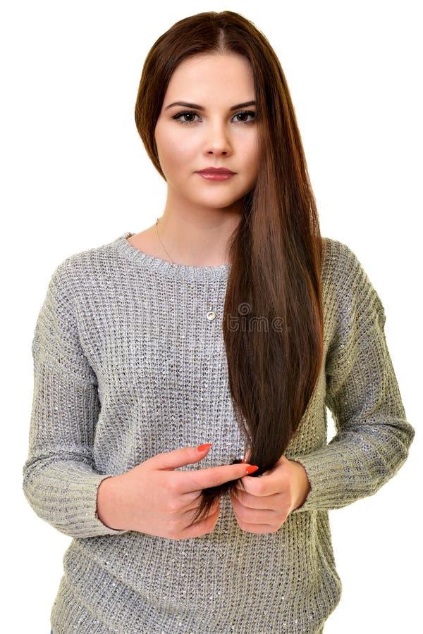 όμορφη γυναίκα εικόνων στοκ φωτογραφία με δικαίωμα ελεύθερης χρήσης