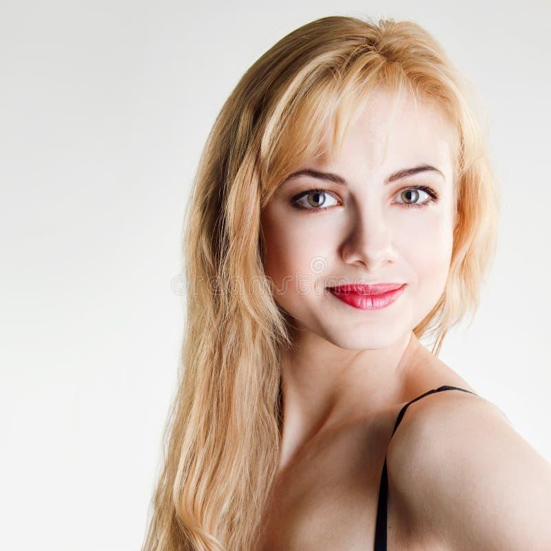 όμορφη γυναίκα υγείας πρ&omicr στοκ φωτογραφίες με δικαίωμα ελεύθερης χρήσης
