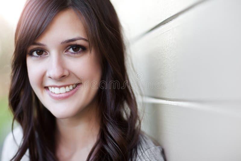 Όμορφη γυναίκα στοκ εικόνα