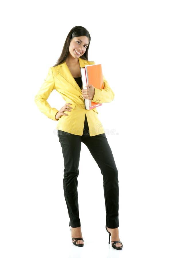 όμορφη λευκή γυναίκα πορ&tau στοκ φωτογραφία με δικαίωμα ελεύθερης χρήσης