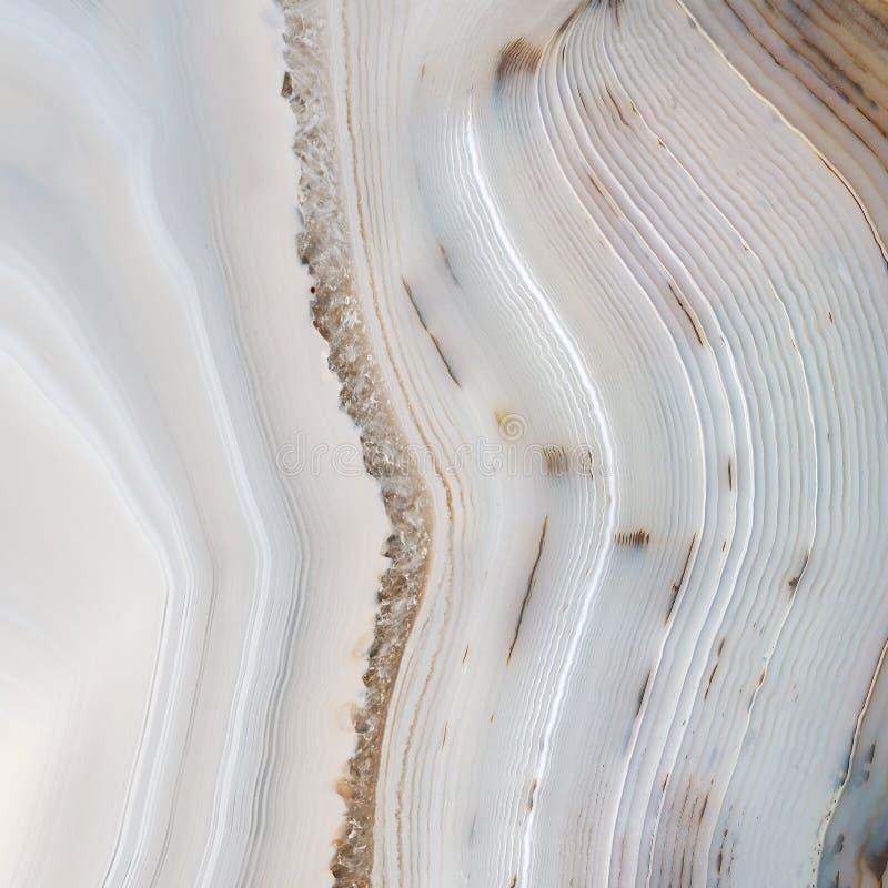 Όμορφη πέτρα λεπτομέρεια-7 αχατών της Hanni στοκ εικόνες με δικαίωμα ελεύθερης χρήσης
