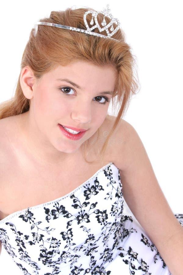 όμορφη πριγκήπισσα στοκ εικόνες με δικαίωμα ελεύθερης χρήσης
