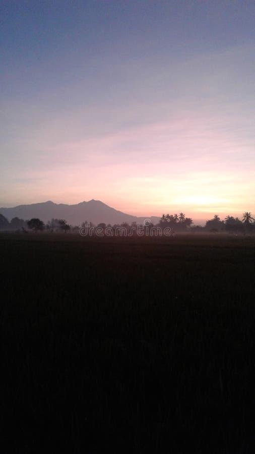Όμορφη τηλεφωνική ταπετσαρία σε Lombok στοκ φωτογραφίες
