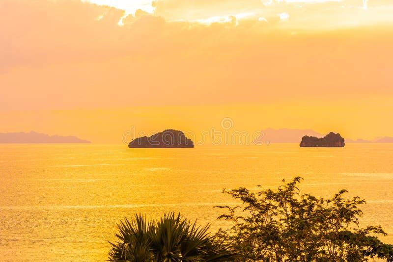 """Όμορφη υπαίθρια θάλασσα τροπικής παραλίας γύρω από Ï""""Î¿ νησί των σαμουί Î στοκ φωτογραφίες με δικαίωμα ελεύθερης χρήσης"""