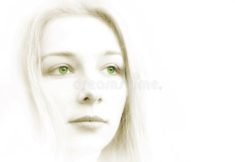 όμορφη υψηλή βασική αισθη&sig στοκ εικόνες με δικαίωμα ελεύθερης χρήσης