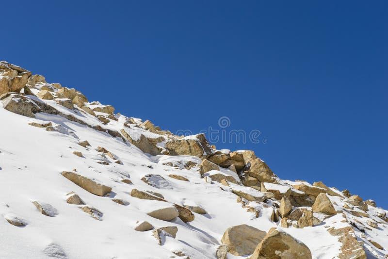Όμορφη χειμερινή landscape στοκ φωτογραφίες