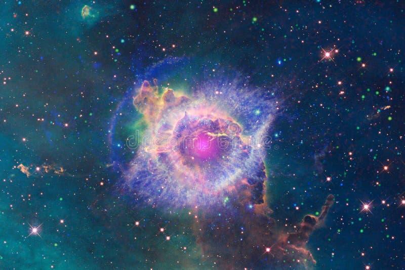 Όμορφος του κόσμου Στοιχεία αυτής της εικόνας που εφοδιάζεται από τη NASA ελεύθερη απεικόνιση δικαιώματος