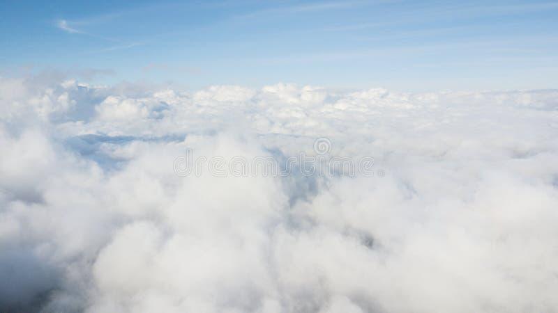 Όμορφος χρόνος πρωινού επάνω από το ηφαίστειο Kintamani στοκ φωτογραφίες με δικαίωμα ελεύθερης χρήσης