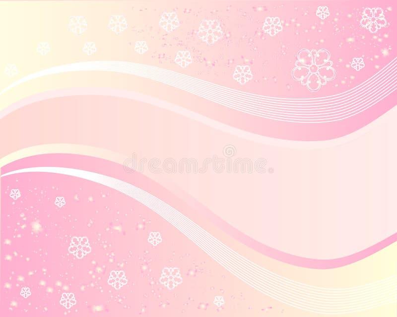 όμορφος floral ανασκόπησης στοκ φωτογραφίες