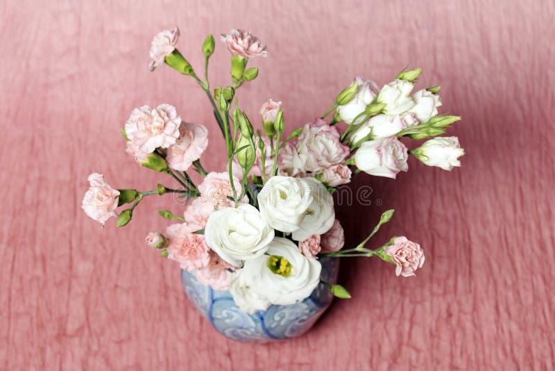 όμορφος floral ρύθμισης στοκ φωτογραφίες με δικαίωμα ελεύθερης χρήσης