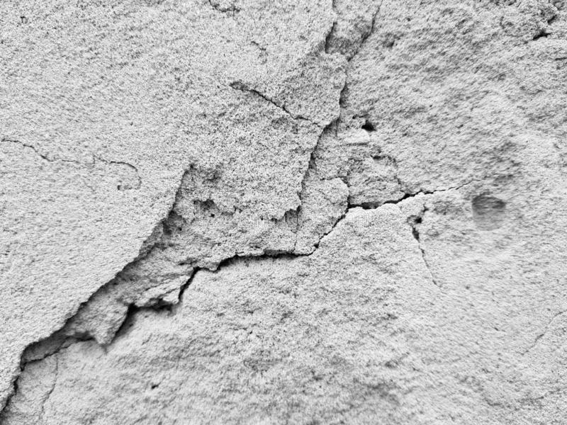 Όμορφο έμβλημα υποβάθρου κλίσης για το κείμενο - ασυνήθιστη και όμορφη σύσταση του ασβεστοκονιάματος ή του συμπαγούς τοίχου με τι στοκ εικόνα με δικαίωμα ελεύθερης χρήσης