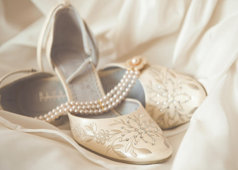 όμορφο γαμήλιο λευκό παπ&om στοκ φωτογραφίες