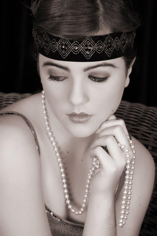 όμορφο θηλυκό στοκ φωτογραφία με δικαίωμα ελεύθερης χρήσης