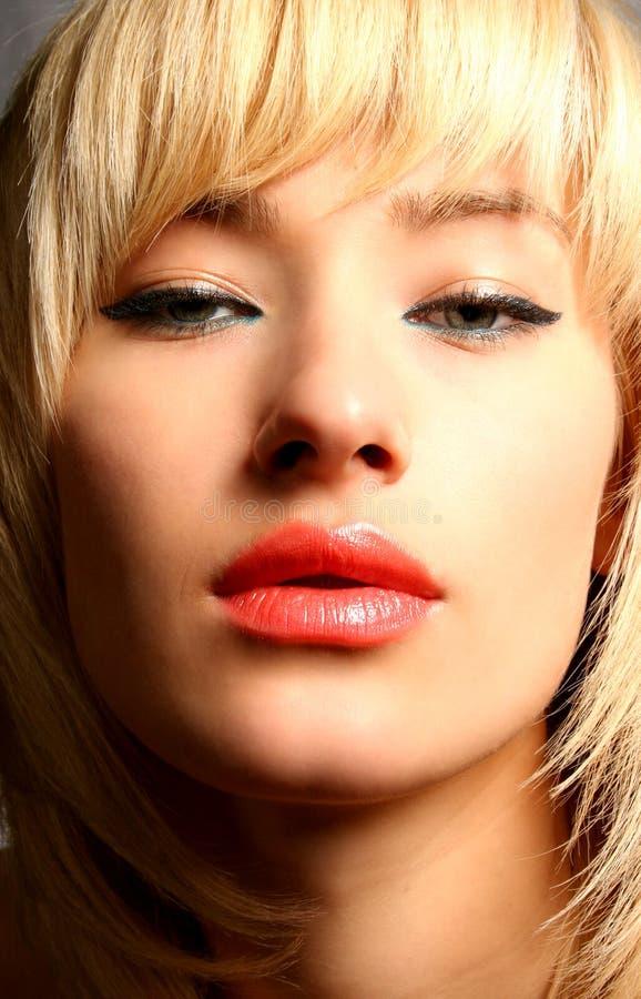 όμορφο κορίτσι 01 στοκ φωτογραφίες με δικαίωμα ελεύθερης χρήσης