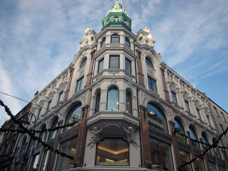 Όμορφο κτήριο στοκ φωτογραφίες