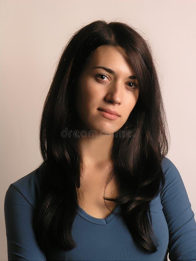 όμορφο πρόσωπο στοκ φωτογραφίες με δικαίωμα ελεύθερης χρήσης
