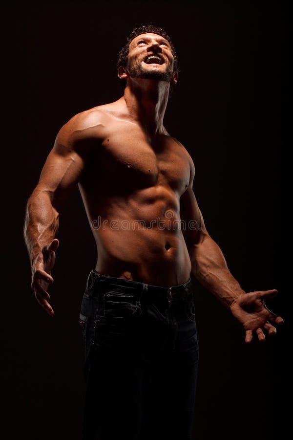όμορφο σώμα στοκ εικόνες με δικαίωμα ελεύθερης χρήσης
