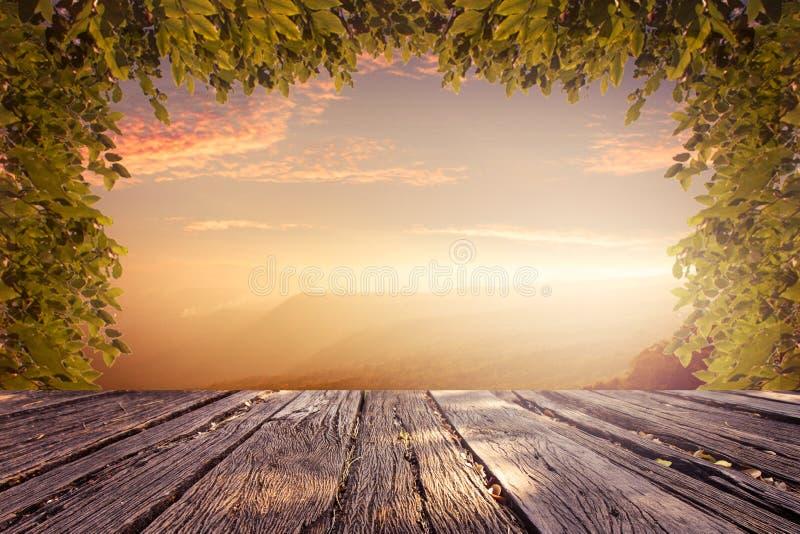 όμορφο τοπίο της φύσης στοκ εικόνα με δικαίωμα ελεύθερης χρήσης