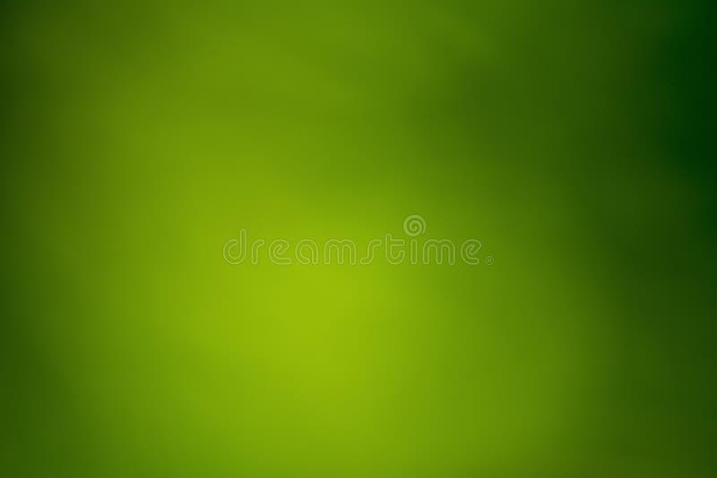 όμορφο φυσικό σκούρο πράσινο υπόβαθρο κλίσης στοκ φωτογραφίες με δικαίωμα ελεύθερης χρήσης