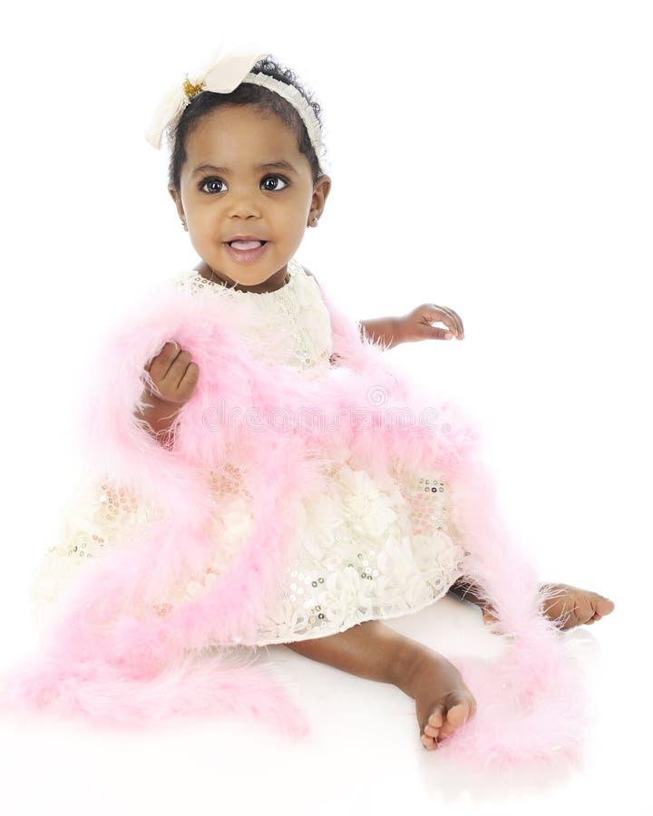 Όμορφο Boa μωρό στοκ φωτογραφίες