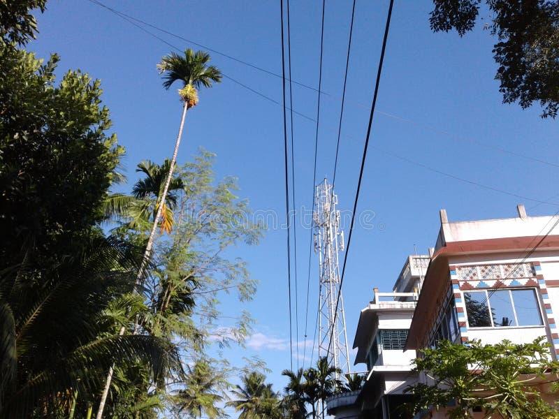 Όμορφο Tripura στοκ φωτογραφίες με δικαίωμα ελεύθερης χρήσης