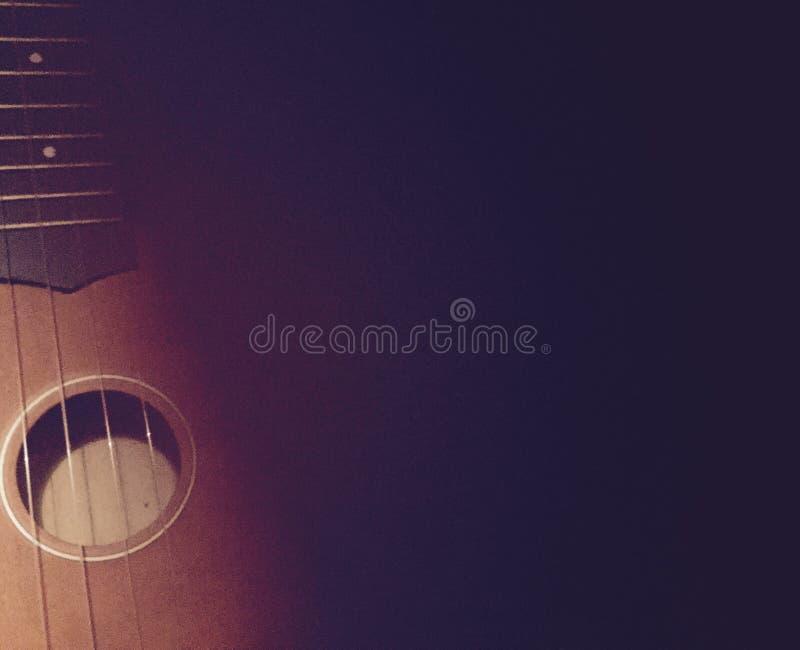Όνειρο μουσικής στοκ εικόνες με δικαίωμα ελεύθερης χρήσης