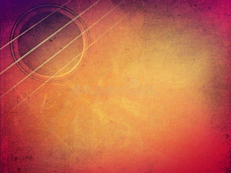 Όνειρο μουσικής στοκ φωτογραφία με δικαίωμα ελεύθερης χρήσης