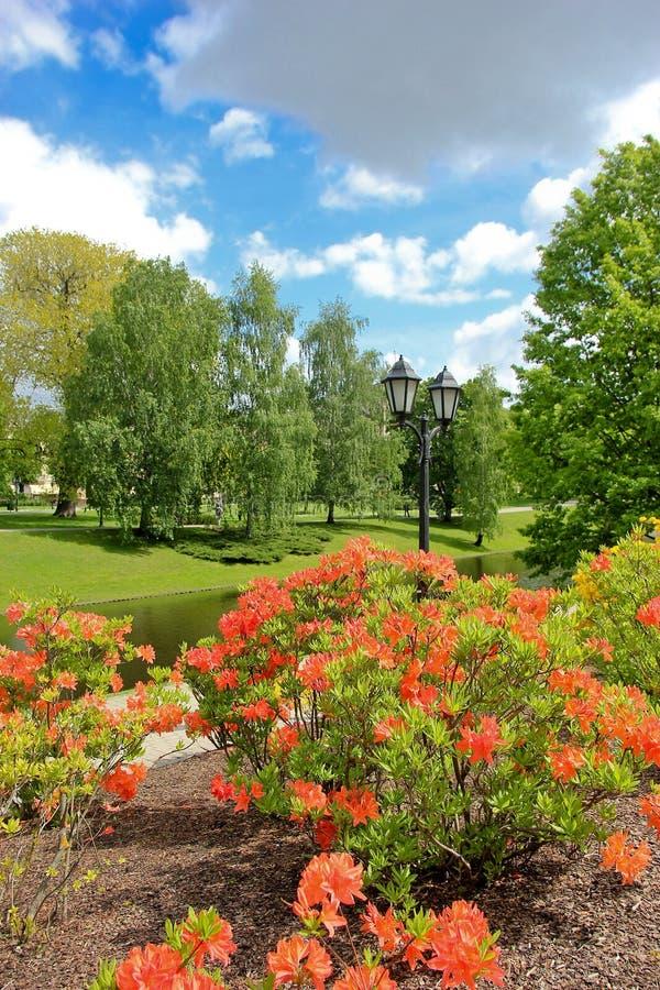 όπερα Ρήγα της Λετονίας κή&pi στοκ εικόνες με δικαίωμα ελεύθερης χρήσης