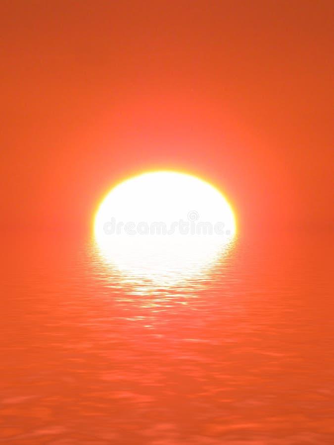 όπως ήλιο συνόλων απεικόνιση αποθεμάτων