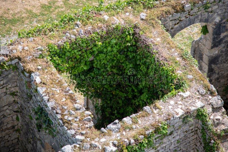 όπως η ανασκόπηση είναι μπορεί φρούριο να απεικονίσει το χρησιμοποιημένο τοίχο στοκ φωτογραφίες με δικαίωμα ελεύθερης χρήσης