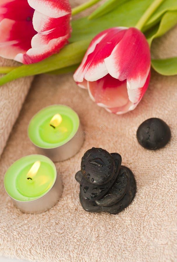 Download όπως τη SPA zen στοκ εικόνες. εικόνα από πετσέτα, θεραπεία - 13183196