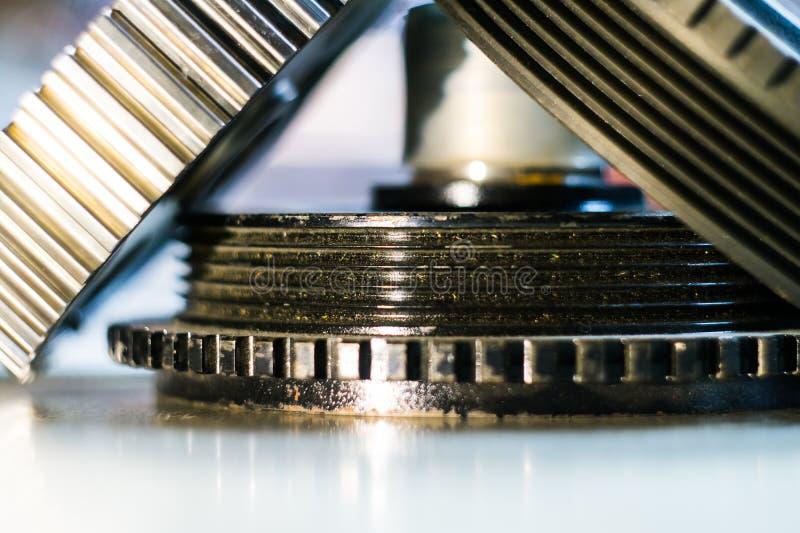 Όργανα και μηχανισμοί στοκ εικόνες